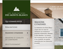 Habitations des Monts Blancs