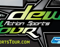 NBCUniversal: Dew Action Sports Tour