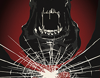 Competition - Alien Covenant Poster (2017)