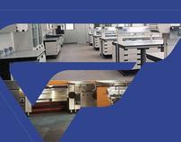 Catalog | Industrial Kitchen