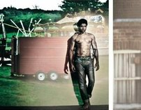 Farhan Akhtar For FilmFare 2011