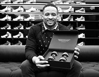 Air Jordan Super Bowl / 2013