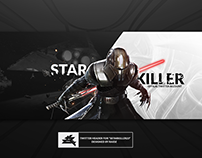 Sstarkiller23 - Twitter Revamp