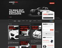 Ultimate Sport Cars