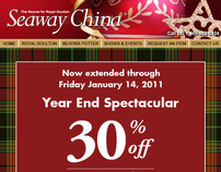 Seaway China - Year End Spectacular