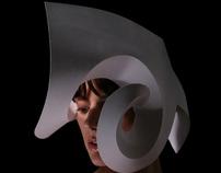 Pleats - Origami Fashion Editorial
