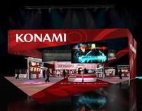Konami e3 2011