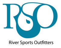 River Sports Outfitters Identity Re-Design