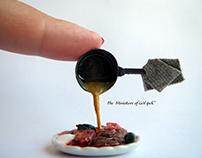 Iskender Kebab, Iskender Kebabi miniature by Gül ipek
