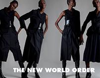 The New World Order, E-Commerce.