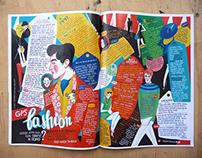 MaleMEN Magazine #25