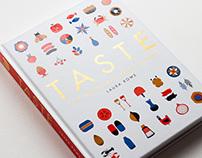 Taste Book