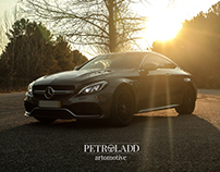 Mercedes-AMG C63 S //  3#season | Petroladd