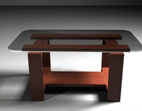 Cubic Table.