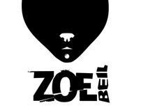 Branding for Zoe Bell