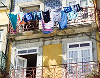 PORTO's Houses - Portugal '17