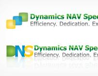 Dynamics NAV Specialists Logos