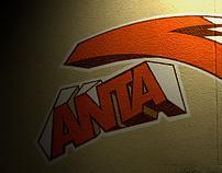 ANTA Promosite 2008