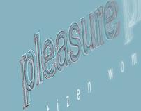 pleasure pleasure