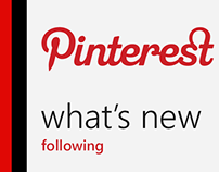Pinterest for Windows Phone