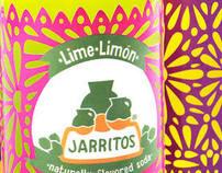 Jarritos Label