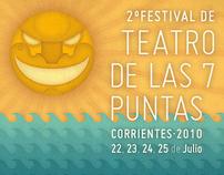 Festival de las 7 puntas Corrientes