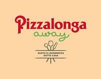 Pizzalonga away - Pizzeria