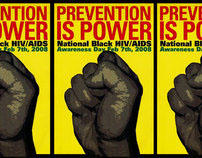 Prevention is Power