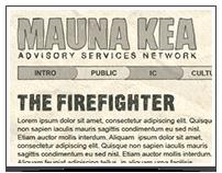 Mauna Kea: Crowdsourcing Game - Beta prototype