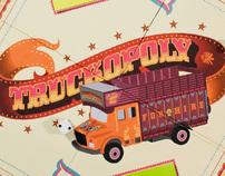 Truckopoly