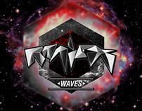 Radiex - Waves // Cover