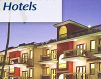 Aplicativo para Hotelaria