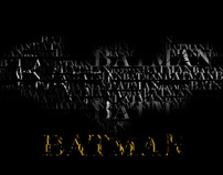 Batman's Opening Title Sequence