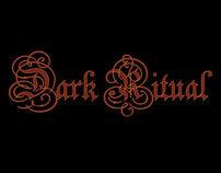 Logo Design- Dark Ritual