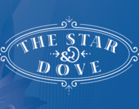 The Star & Dove (Business Card, Flyer, etc.)