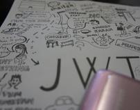 Illustration- Internship Report