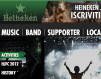Heineken Music Italy