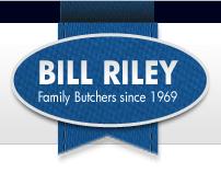 Bill Riley Meat (Website)