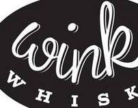 Wink whisky