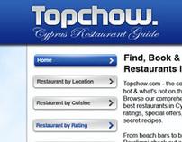 Topchow (Website)