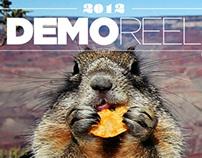 BIIMPROD + DEMOREEL = BIIMREEL 2012