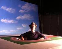 Creme Eggs, 'Goo Games' commercials 2012, Aardman.