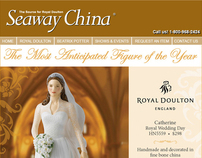 Seaway China - The Most Anticipated Figure of the Year