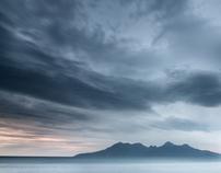 Light in Isle of Eigg