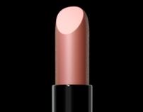 Cosmetics 3d visualisation