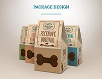 MLS package design