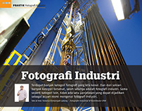 Publication on CHIP Foto Video magazine, May 2015.