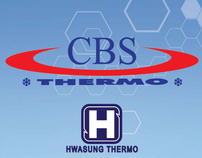 CBS Thermo Collateralls