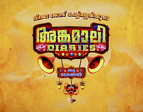 Angamaly Diaries | Malayalam Movie | Opening Titles