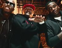 "B.o.B ft. - Playboy Tre & Meek Mill ""Epic"""